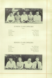 Page 25, 1932 Edition, Redwood High School - Oak Yearbook (Visalia, CA) online yearbook collection