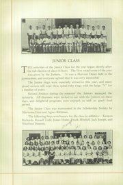 Page 26, 1932 Edition, Redwood High School - Oak Yearbook (Visalia, CA) online yearbook collection
