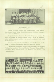 Page 27, 1932 Edition, Redwood High School - Oak Yearbook (Visalia, CA) online yearbook collection