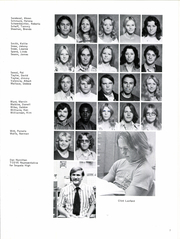 Page 11, 1976 Edition, Sequoia High School - Yearbook (Visalia, CA) online yearbook collection
