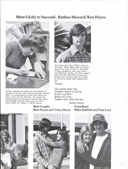 Page 13, 1976 Edition, Sequoia High School - Yearbook (Visalia, CA) online yearbook collection