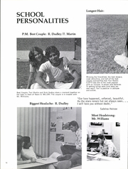 Page 14, 1976 Edition, Sequoia High School - Yearbook (Visalia, CA) online yearbook collection