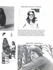 Page 15, 1976 Edition, Sequoia High School - Yearbook (Visalia, CA) online yearbook collection