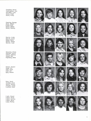 Page 9, 1976 Edition, Sequoia High School - Yearbook (Visalia, CA) online yearbook collection