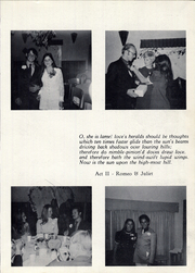 Monte Vista Christian High School - Yearbook (Watsonville, CA) online yearbook collection, 1972 Edition, Page 35