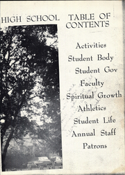 Page 7, 1972 Edition, Monte Vista Christian High School - Yearbook (Watsonville, CA) online yearbook collection
