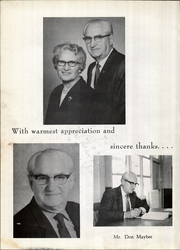 Page 8, 1972 Edition, Monte Vista Christian High School - Yearbook (Watsonville, CA) online yearbook collection