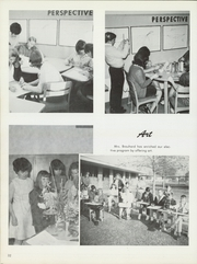 Coronado High School - La Faena Yearbook (West Covina, CA) online yearbook collection, 1967 Edition, Page 34