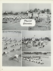 Coronado High School - La Faena Yearbook (West Covina, CA) online yearbook collection, 1967 Edition, Page 38
