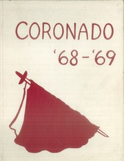 Coronado High School - La Faena Yearbook (West Covina, CA) online yearbook collection, 1969 Edition, Page 1