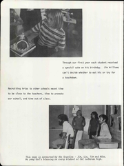 Page 12, 1976 Edition, California Lutheran High School - Yearbook (San Diego, CA) online yearbook collection