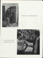 Page 15, 1976 Edition, California Lutheran High School - Yearbook (San Diego, CA) online yearbook collection