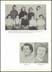 Page 11, 1956 Edition, Willows High School - Tattler Yearbook (Willows, CA) online yearbook collection