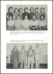 Page 14, 1956 Edition, Willows High School - Tattler Yearbook (Willows, CA) online yearbook collection