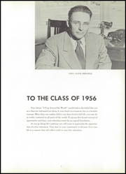 Page 9, 1956 Edition, Willows High School - Tattler Yearbook (Willows, CA) online yearbook collection
