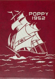 Page 1, 1952 Edition, Winters High School - Poppy Yearbook (Winters, CA) online yearbook collection