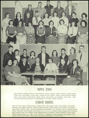 Page 10, 1954 Edition, Winters High School - Poppy Yearbook (Winters, CA) online yearbook collection