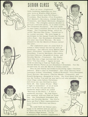 Page 11, 1954 Edition, Winters High School - Poppy Yearbook (Winters, CA) online yearbook collection