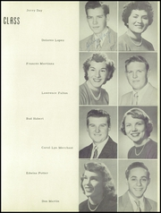 Page 13, 1954 Edition, Winters High School - Poppy Yearbook (Winters, CA) online yearbook collection