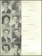 Page 14, 1954 Edition, Winters High School - Poppy Yearbook (Winters, CA) online yearbook collection