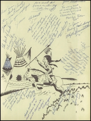 Page 3, 1954 Edition, Winters High School - Poppy Yearbook (Winters, CA) online yearbook collection