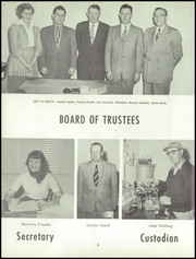 Page 10, 1955 Edition, Winters High School - Poppy Yearbook (Winters, CA) online yearbook collection