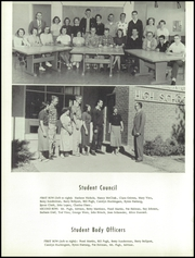 Page 12, 1955 Edition, Winters High School - Poppy Yearbook (Winters, CA) online yearbook collection