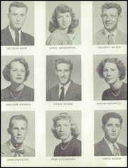 Page 17, 1955 Edition, Winters High School - Poppy Yearbook (Winters, CA) online yearbook collection