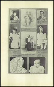 Page 17, 1924 Edition, Woodlake Union High School - Sequoia Yearbook (Woodlake, CA) online yearbook collection