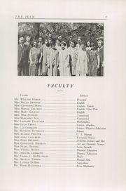 Page 13, 1926 Edition, Woodland High School - Ilex Yearbook (Woodland, CA) online yearbook collection