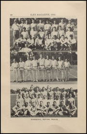 Page 48, 1932 Edition, Woodland High School - Ilex Yearbook (Woodland, CA) online yearbook collection
