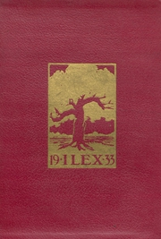 Woodland High School - Ilex Yearbook (Woodland, CA) online yearbook collection, 1933 Edition, Page 1