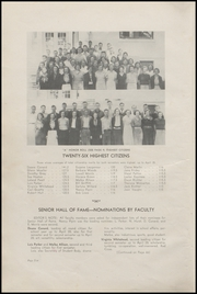 Page 14, 1934 Edition, Woodland High School - Ilex Yearbook (Woodland, CA) online yearbook collection