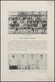 Page 76, 1934 Edition, Woodland High School - Ilex Yearbook (Woodland, CA) online yearbook collection