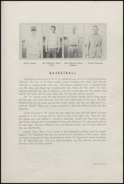 Page 77, 1934 Edition, Woodland High School - Ilex Yearbook (Woodland, CA) online yearbook collection