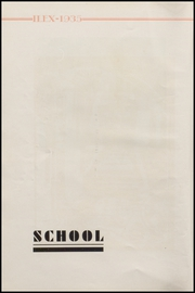 Page 12, 1935 Edition, Woodland High School - Ilex Yearbook (Woodland, CA) online yearbook collection