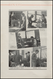 Page 8, 1935 Edition, Woodland High School - Ilex Yearbook (Woodland, CA) online yearbook collection