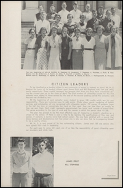Page 13, 1936 Edition, Woodland High School - Ilex Yearbook (Woodland, CA) online yearbook collection