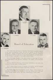 Page 16, 1936 Edition, Woodland High School - Ilex Yearbook (Woodland, CA) online yearbook collection