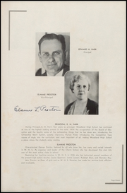 Page 17, 1936 Edition, Woodland High School - Ilex Yearbook (Woodland, CA) online yearbook collection