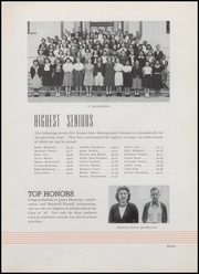 Page 15, 1940 Edition, Woodland High School - Ilex Yearbook (Woodland, CA) online yearbook collection
