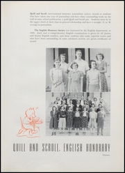 Page 17, 1940 Edition, Woodland High School - Ilex Yearbook (Woodland, CA) online yearbook collection