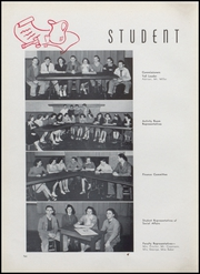 Page 14, 1941 Edition, Woodland High School - Ilex Yearbook (Woodland, CA) online yearbook collection