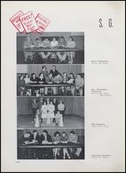 Page 16, 1941 Edition, Woodland High School - Ilex Yearbook (Woodland, CA) online yearbook collection