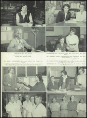 Page 14, 1954 Edition, Woodland High School - Ilex Yearbook (Woodland, CA) online yearbook collection
