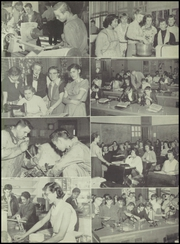 Page 15, 1954 Edition, Woodland High School - Ilex Yearbook (Woodland, CA) online yearbook collection