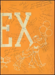 Page 3, 1954 Edition, Woodland High School - Ilex Yearbook (Woodland, CA) online yearbook collection