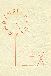 1956 Edition, Woodland High School - Ilex Yearbook (Woodland, CA)