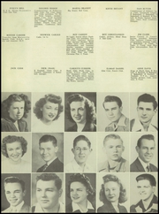 Page 10, 1946 Edition, Yuba City High School - Honker Yearbook (Yuba City, CA) online yearbook collection