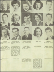 Page 11, 1946 Edition, Yuba City High School - Honker Yearbook (Yuba City, CA) online yearbook collection
